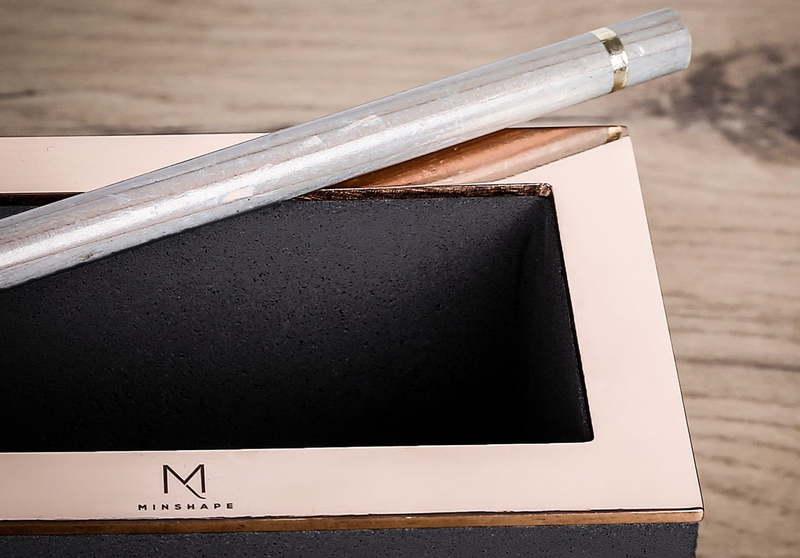 Pieštukinė MPH1.3 | Minshape